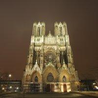 Cath�drale de Reims
