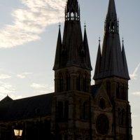 Coll�giale Notre-Dame-en-Vaux